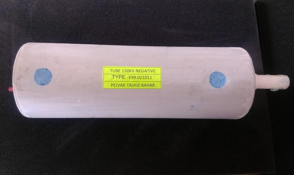 150KV Negative Tube