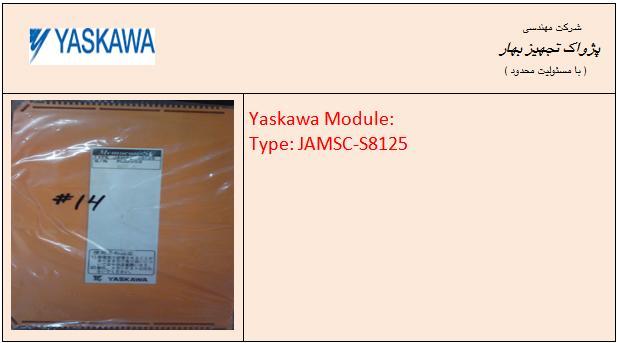 JAMSC-S8125